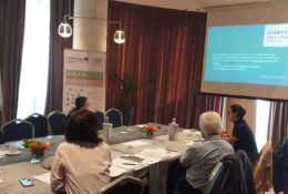 Annual Meeting Tirana